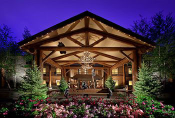 The Lodge at Jackson Hole, Jackson, Wyoming